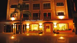 Exterior view Viola Palace Hotel