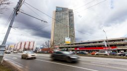 Astrus Moscow City Hotel - Moscow