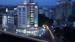 Buitenaanzicht Holiday Inn DAR ES SALAAM CITY CENTRE