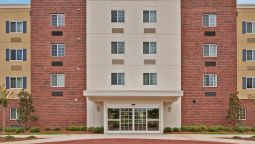 Exterior view MS Candlewood Suites FLOWOOD
