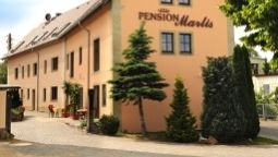 Marlis Pension - Moritzburg
