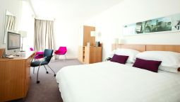 DoubleTree by Hilton Hotel Leeds City Centre - Leeds
