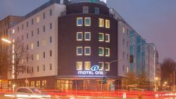Exterior view Motel One Bellevue