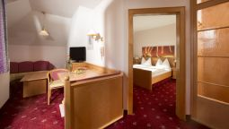 Junior-suite Mein Hotel Fast