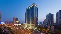 Exterior view Wyndham Grand Plaza Royale Furongguo Changsha