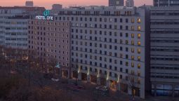 Motel One Tiergarten - Berlin