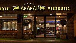 Ararat All Suites Hotel - Klaipeda
