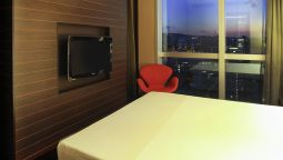 Suite Novotel Barcelona City