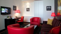 Suite Angelo by Vienna House Ekaterinburg