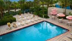 Hotel Crystal Beach Suites Suites & Health Club - Miami Beach (Florida)