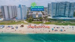 Hotel Crystal Beach Suites Suites & Health Club - Miami Beach (Floryda)