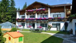 Exterior view Ramsauer Alm