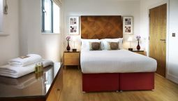 Hotel Marlin Apartments Stratford - London