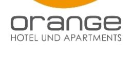 Buitenaanzicht Orange Hotel und Apartments
