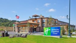 Holiday Inn Express & Suites SEQUIM - Sequim (Washington)