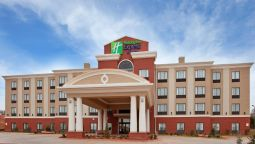 Holiday Inn Express & Suites GUTHRIE NORTH EDMOND - Guthrie (Oklahoma)