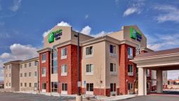 Holiday Inn Express & Suites ALBUQUERQUE AIRPORT - Albuquerque (New Mexico)