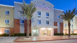 Hotel Candlewood Suites HOUSTON NW - WILLOWBROOK - Houston (Texas)