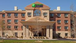 Holiday Inn Express Hotel & Suites LUBBOCK WEST - Lubbock (Texas)