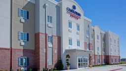 Hotel Candlewood Suites LEAGUE CITY