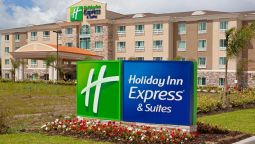 Holiday Inn Express & Suites HOUSTON SPACE CTR - CLEAR LAKE - Webster (Texas)