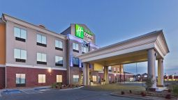 Holiday Inn Express & Suites BROWNFIELD - Brownfield (Texas)