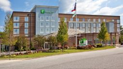 Buitenaanzicht Holiday Inn MACON NORTH
