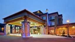 Exterior view Holiday Inn Express & Suites SEQUIM