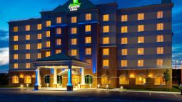 Exterior view Holiday Inn Express & Suites CLARINGTON - BOWMANVILLE