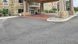 Buitenaanzicht COUNTRY INN SUITES DEARBORN