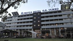 Exterior view Protea Hotel O.R. Tambo Airport