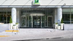 Exterior view Holiday Inn MOSCOW - TAGANSKY