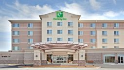 Buitenaanzicht Holiday Inn YAKIMA