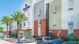 Exterior view Candlewood Suites HOUSTON NW - WILLOWBROOK