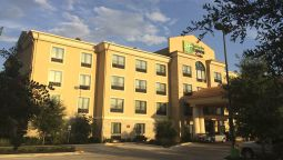 Exterior view Holiday Inn Express & Suites SAN ANTONIO NW NEAR SEAWORLD