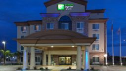 Exterior view Holiday Inn Express & Suites FRESNO SOUTH