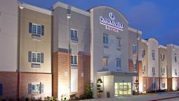 Buitenaanzicht Candlewood Suites LEAGUE CITY