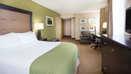 Kamers Holiday Inn METAIRIE NEW ORLEANS AIRPORT