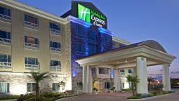 Exterior view Holiday Inn Express & Suites HOUSTON SPACE CTR - CLEAR LAKE