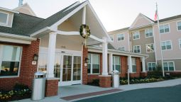 Residence Inn Harrisonburg - Harrisonburg (Virginia)