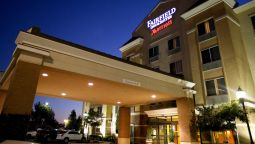 Fairfield Inn & Suites Santa Maria - Santa Maria (California)
