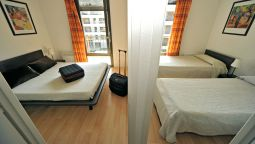Hotel APPART'CITY GRENOBLE MEYLAN - Meylan