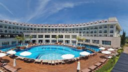 Meder Resort Hotel - Ultra All Inclusive - Kemerburgaz
