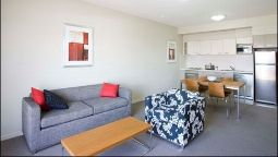 Kamers QUEST GLADSTONE SERVICED APTS
