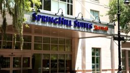 Exterior view SpringHill Suites Savannah Downtown/Historic District
