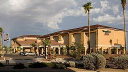 Exterior view TownePlace Suites Tucson Airport