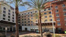 Exterior view Fairfield Inn & Suites Phoenix Chandler/Fashion Center