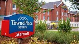 Hotel TownePlace Suites Rock Hill