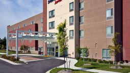 Hotel SpringHill Suites Columbia - Savage-Guilford, Savage (Maryland)