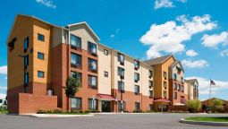 Hotel TownePlace Suites Bethlehem Easton - Tatamy (Pennsylvania)